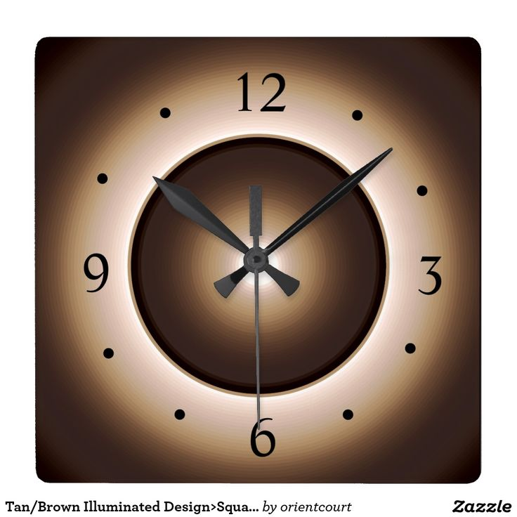1000 ideas about tick tock clock on pinterest wall clock decor clocks and wall clocks - Digital illuminated wall clocks ...
