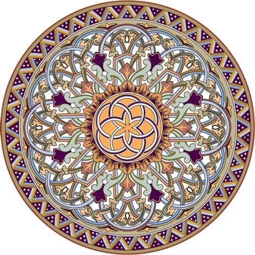 Persian Designs | vangeva