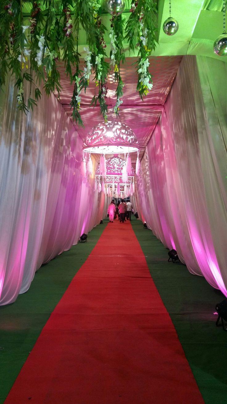 13 best wedding decoration images on Pinterest | Wedding decor ...