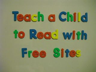 Beginning Reading Help: Teaching Kids to Read for FREE with online early reader books, videos, phonics lessons, and quizzes is possible!