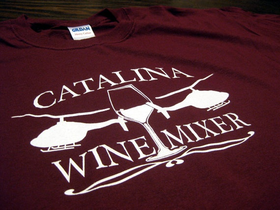 Bwahaha! Catalina Wine Mixer Funny Step Brothers Humor by BigtimeTeez, $16.99