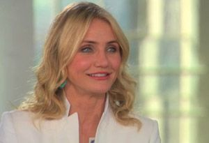 Help Cameron Diaz Fight the Anti-Aging Movement