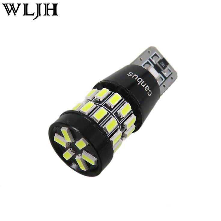 $8.78 (Buy here: https://alitems.com/g/1e8d114494ebda23ff8b16525dc3e8/?i=5&ulp=https%3A%2F%2Fwww.aliexpress.com%2Fitem%2F2pcs-LED-T10-W5W-12v-Car-LED-Bombillas-Light-Lamp-Bulb-White-Red-Yellow-Libre-De%2F32561902585.html ) 2pcs LED T10 W5W 12v Car LED Bombillas Light Lamp Bulb White Red Yellow Libre De Errores Sidelights for Audi A4 B5 B6 B7 B8 for just $8.78