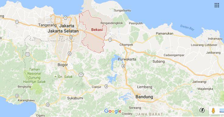 Kode Pos Kabupaten Bekasi  Jawa Barat  - Assalamualaikum Teman, Kali ini aku akan membagikan postingan tentang Kode pos wilayah Kabupaten Be...