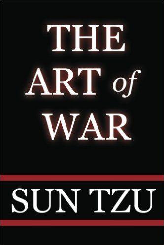 Amazon.com: The Art Of War (9781599869773): Sun Tzu: Books