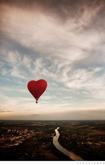 Love is in the Air <3