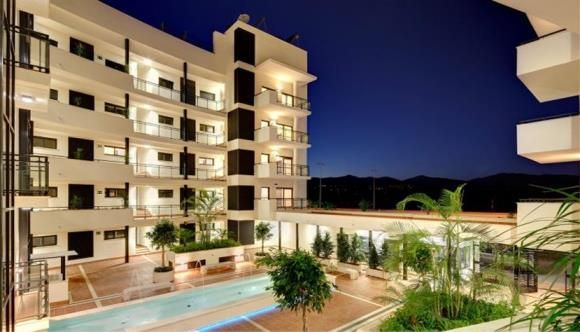 RESIDENCE COSMO BEACH MARBELLA