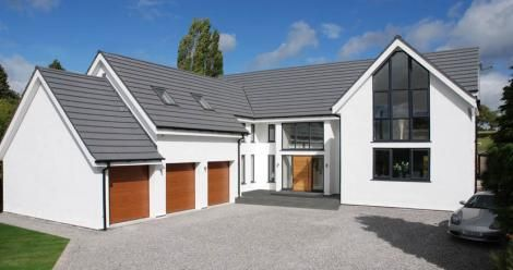 bungalow contemporary - Google Search