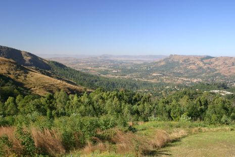 Ezulwini Valley | Swaziland. BelAfrique - Your Personal Travel Planner - www.belafrique.co.za