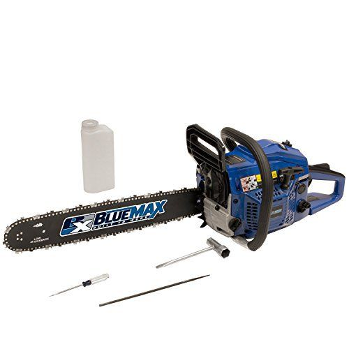 Blue Max Chainsaw Reviews in 2017  MUST READ