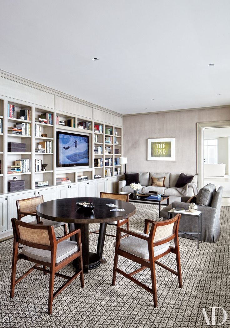 8 Refined Rooms by Victoria Hagan Interiors Photos   Architectural Digest
