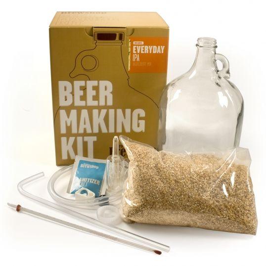 Zestaw do piwa - zrób to sam  #piwo #browar #piwko #zestawdopiwa