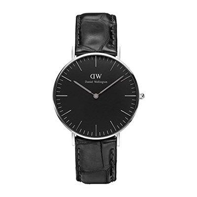 Chollo en Amazon España: Reloj Daniel Wellington DW00100147 por solo 85,86€ (un 49% de descuento sobre el precio de venta recomendado y precio mínimo histórico)