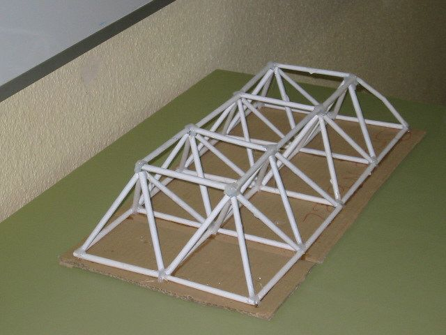 Estructura Piramidal O El Poder Del Triángulo Estructuras