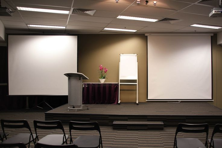 seminar room for rent