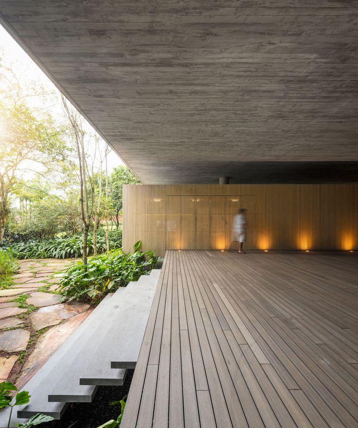 Galeria de Casa na Mata / Studiomk27 - Marcio Kogan + Samanta Cafardo - 2