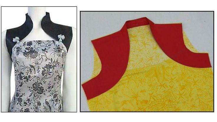 Classic Halter Neck Design for designer kurti and blouse