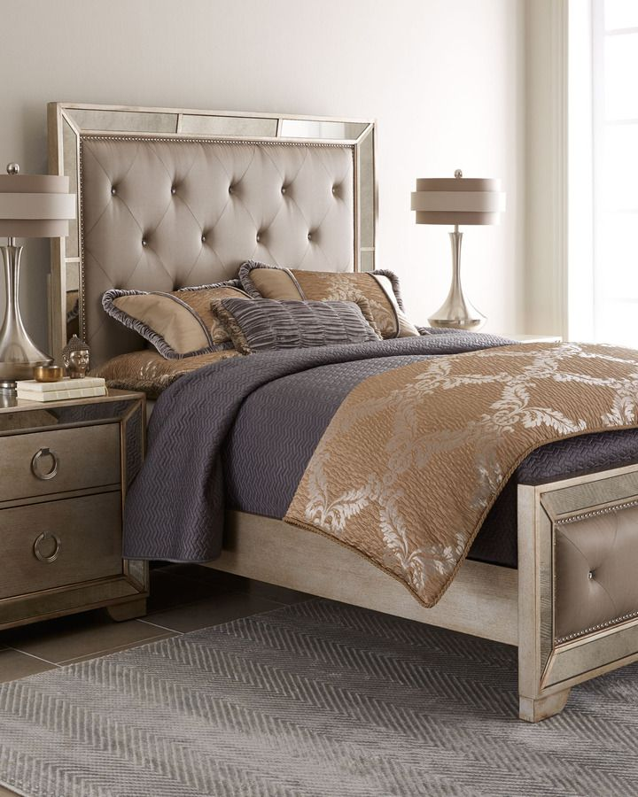 Horchow Lombard Bedroom Furniture