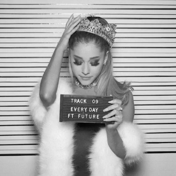 "Déjà Vu: Ariana Grande Taps Another Rap Collaboration For Fourth ""Dangerous Woman"" Single - http://oceanup.com/2017/01/04/deja-vu-ariana-grande-taps-another-rap-collaboration-for-fourth-dangerous-woman-single/"