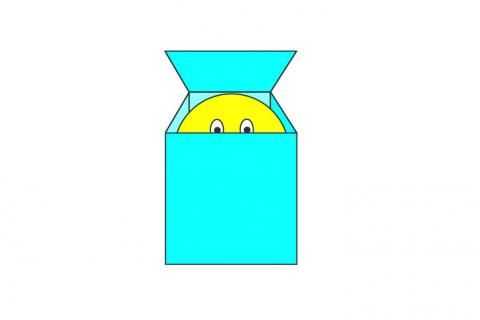 Prepositions of place flashcards