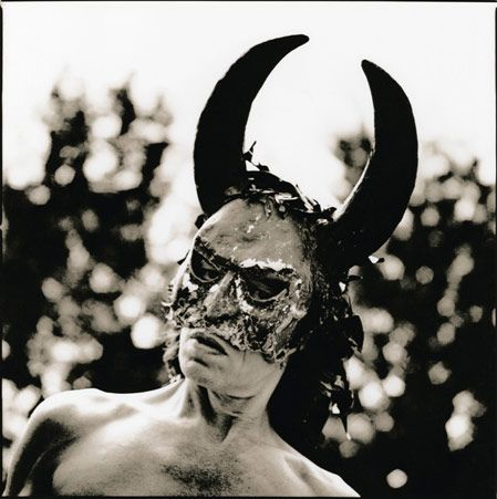 Anton Corbijn. Mick Jagger