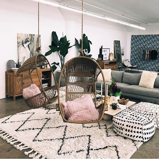Best 25+ Hanging chairs ideas on Pinterest