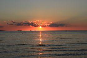 Baltic Sea. Source: http://fotoodyseja.blogspot.com/2016/08/zachod-sonca.html?m=1