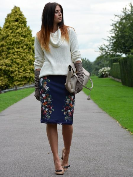 Emma Hill | Look What I'm Wearing