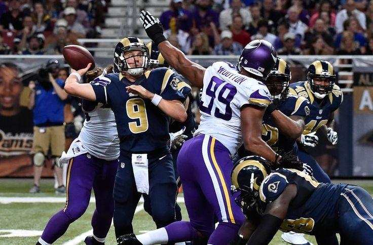 How To Watch St. Louis Rams vs Minnesota Vikings Live Stream Online | Watch St. Louis Rams vs Minnesota Vikings Live Stream | Watch St. Louis Rams vs Minnesota Vikings Live Stream Proven Link. 2015