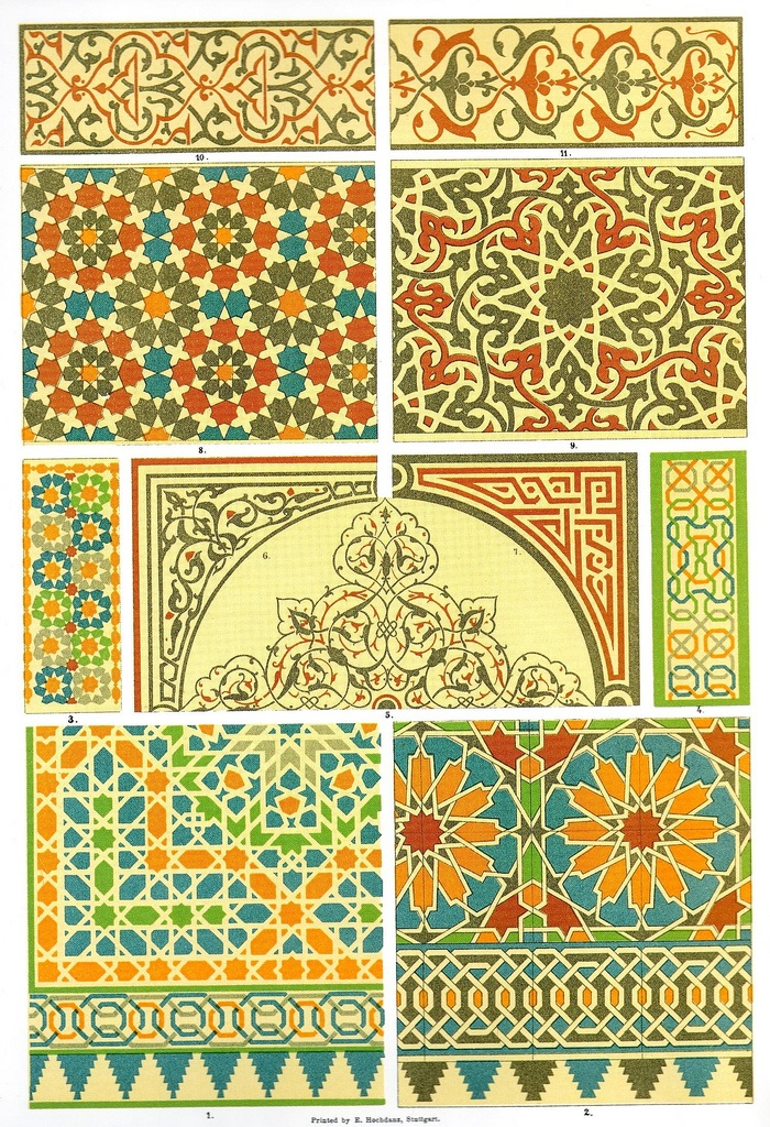 13 best arabian mosaic images on Pinterest  Morocco