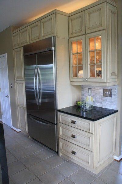 1000 ideas about rta kitchen cabinets on pinterest dark for Cheap maple kitchen cabinets