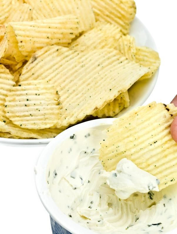 French Onion Dip | Dips and other Party Foods | Pinterest