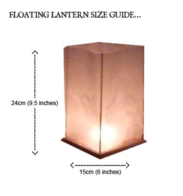 How To Make Floating Lanterns   Sky Lanterns - From the Worlds Leading Supplier. Skylanterns.com