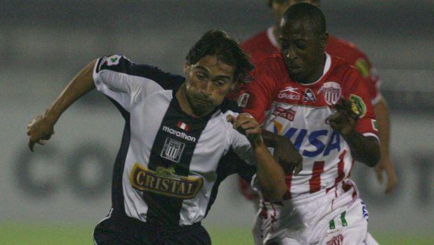 Copa Libertadores: equipo peruano entre los 10 peores ataques. #depor