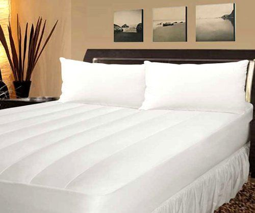 Best Mattress Pad For College Dorm Bed