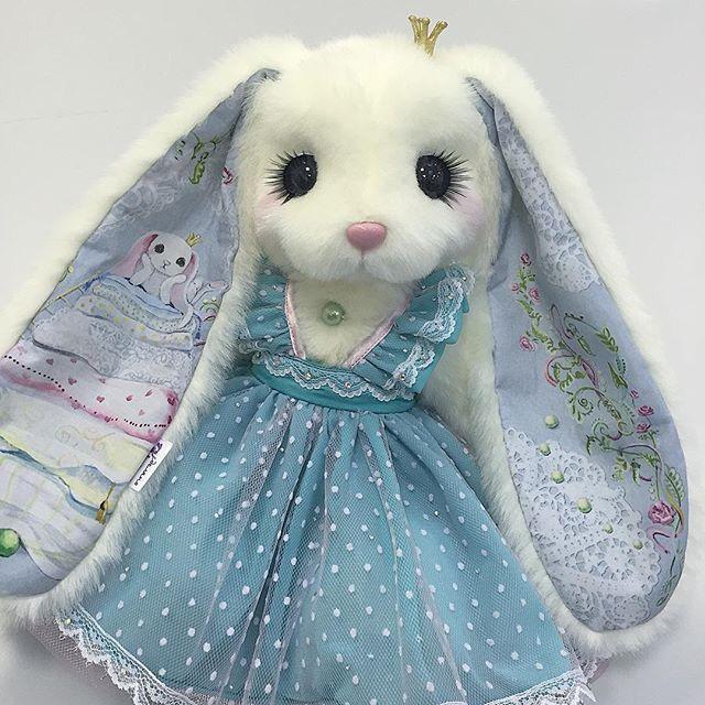 #piglette, #toy, #bunny