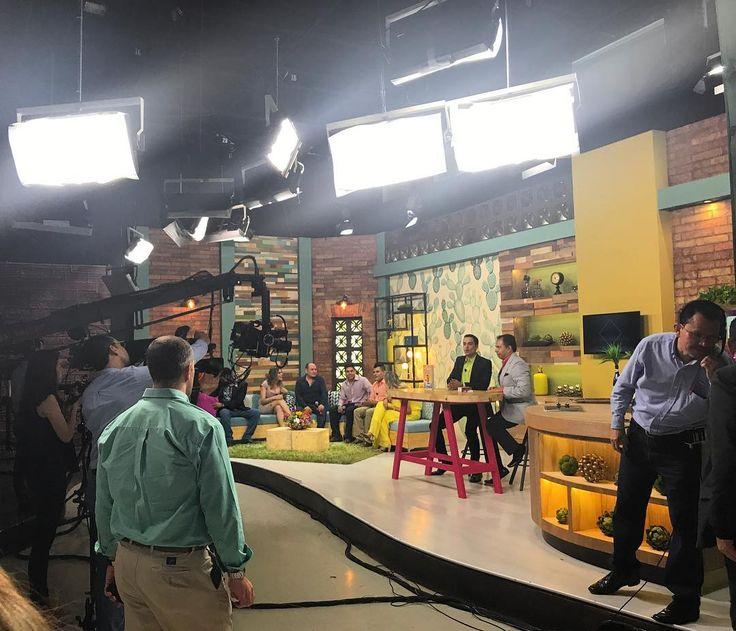 Ritmo y Salud de lunes a viernes de 10:30 a 12:30 hrs. por la señal de @tvpobregon #cdobregon #Sonora #TV #VivelaEvolución