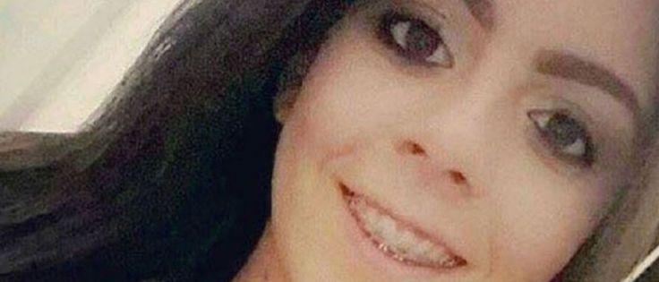 InfoNavWeb                       Informação, Notícias,Videos, Diversão, Games e Tecnologia.  : Jovem está desaparecida há 15 dias e família pede ...