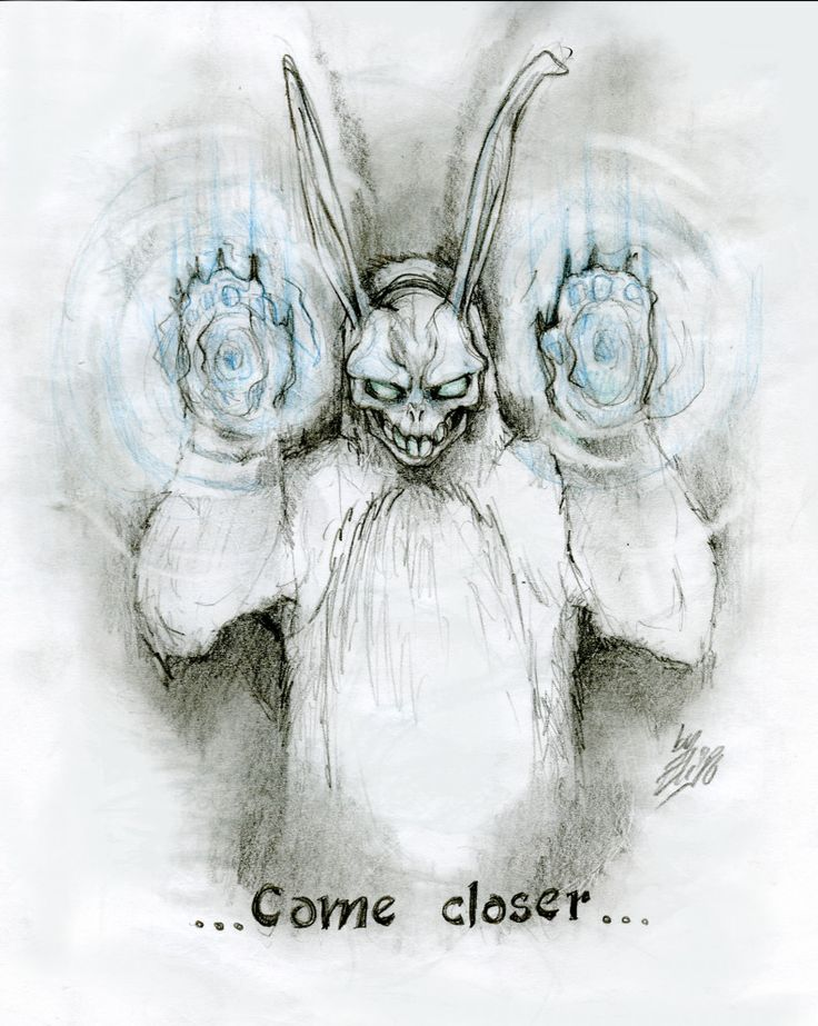 donnie darko frank - Google Search                              …