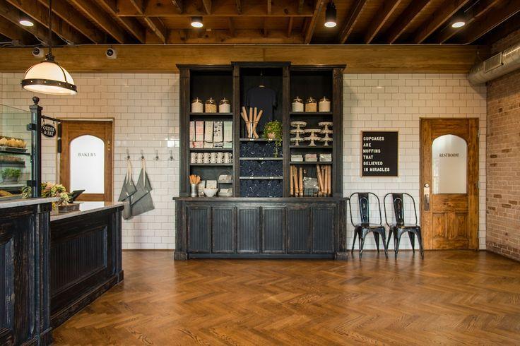 Silos Baking Co. | Magnolia Market | Silos | Waco Tx