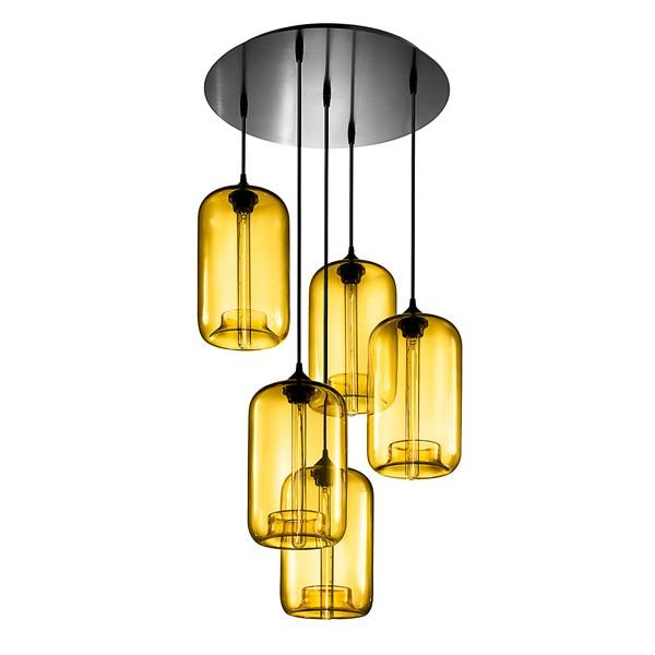67 best light up your life images on pinterest for Contemporary chandeliers and pendants