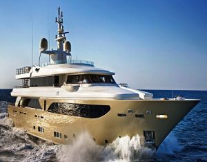 Luxury Yacht Charter Miami For Your Next Vacation