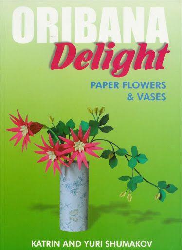 Origami virágok 6 - Origami Kreatív - Álbuns da web do Picasa