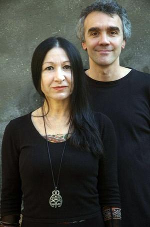 Ermanna Montanari e Marco Martinelli - Teatro Delle Albe