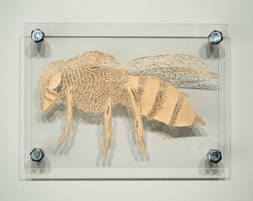 Best Incredibly Intricate HandCut Paper Art By Maude White - Intricate hand cut paper art maude white