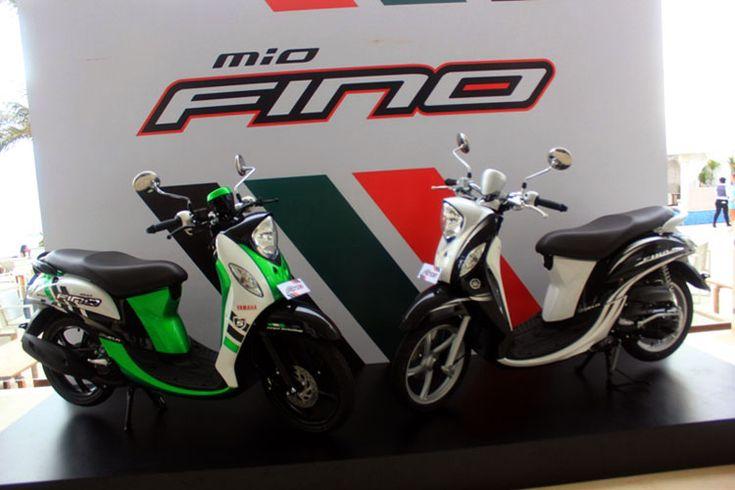 Yamaha Fino FI Terinspirasi Mobil Eksotis - http://www.iotomotif.com/yamaha-fino-fi-terinspirasi-mobil-eksotis/19583 #ModifikasiYamahaFino, #MotorBaru2014, #Skuter, #Skutik, #Yamaha, #YamahaFinoFI2014, #YamahaFinoInjeksi