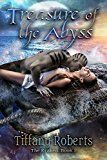 Treasure of the Abyss (The Kraken Book 1) by Tiffany Roberts (Author) Cameron Kamenicky (Illustrator) Amy Cissell (Editor) #Kindle US #NewRelease #ScienceFiction #SciFi #eBook #ad