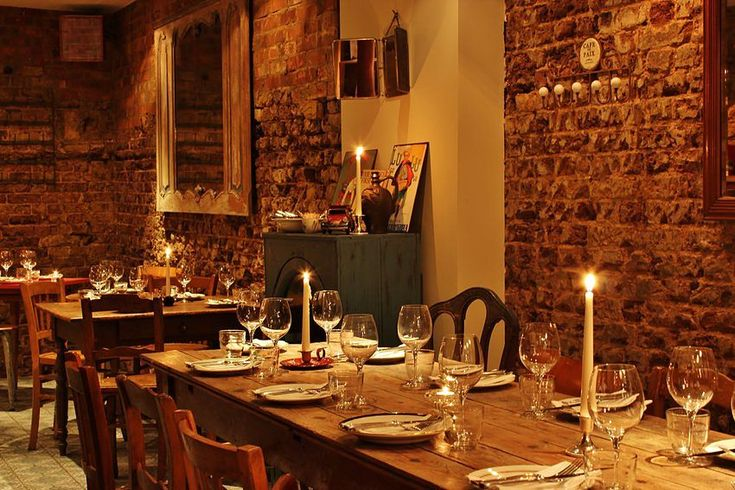 Blanchette, Soho. £15/£19.50 for two/three courses. 5pm-6pm,