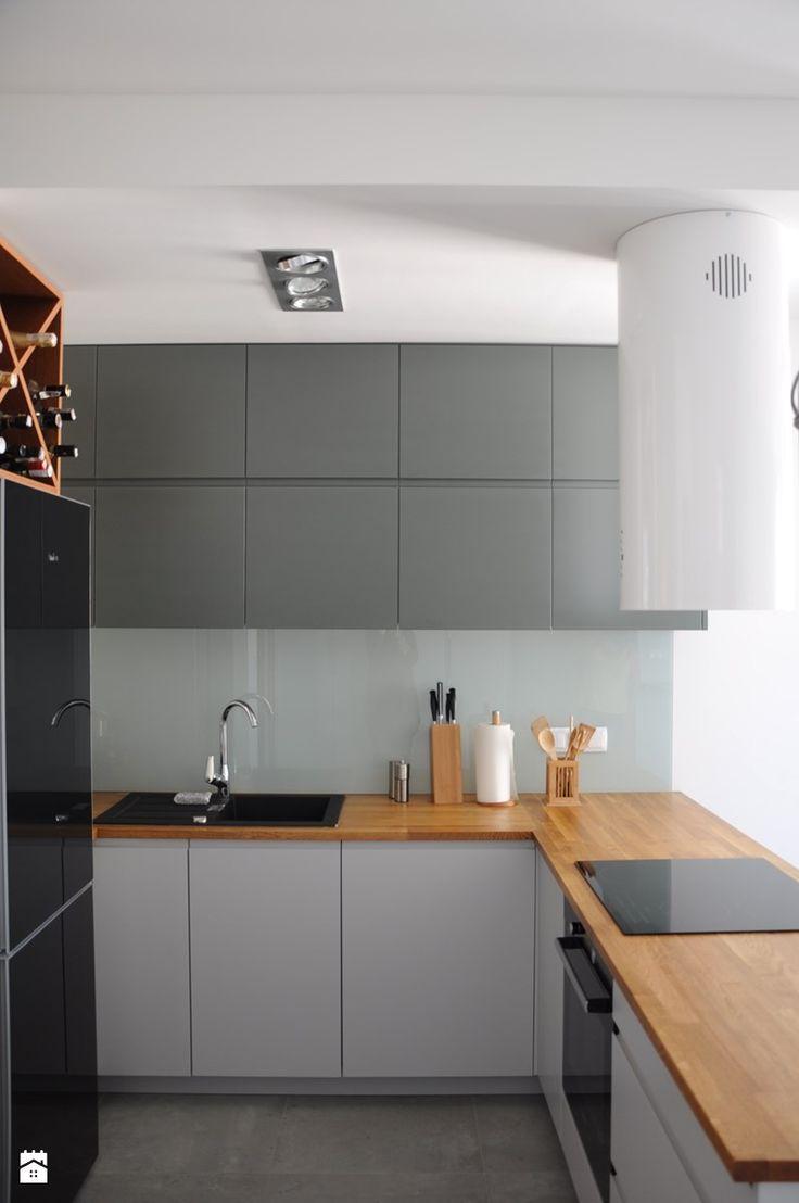 Aneks kuchenny - zdjęcie od Dizajnia art - studio projektowe