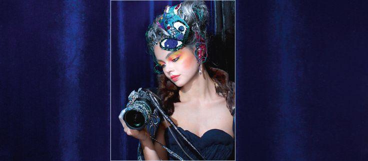 Pour la première année j'ai le plaisir d'être partenaire du Salon de la Photographie 2014. Ce partenariat vous permet de bénéficier d'entrées gratuites (valeur 11 euros) Le Salon de la Photo est un rendez-vous majeur pour tous les amoureux et passionnés...